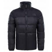 The North Face Mens Nuptse III Jacket Tnf Black The North Face Lättviktsjacka Herr