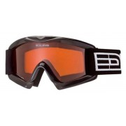 Masque de ski Salice 897 Junior BLK/DAV