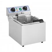 Fritadeira - 1 x 13 litros - Temporizador