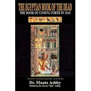 Ancient Egyptian Book of the Dead, Hardcover/Muata Ashby