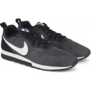 Nike MD RUNNER 2 ENG MESH Sneakeres For Men(Black, Grey)