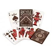 Bicycle Robocycle Deck - Black