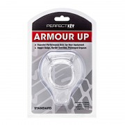 Perfect Fit Armour Up Standard Clear PERCA04C