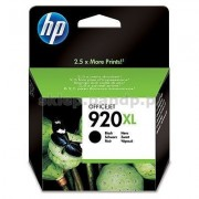 HP 920XL CD975AE negru (black) cartus original