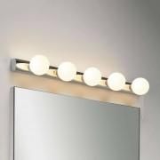 ASTRO Clásica lámpara de pared para espejo CABARET 5