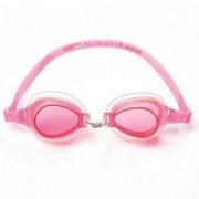 Очила за плуване BESTWAY Lila Lightning 21084, розови, BW21084-pink
