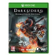 Blue City Darksiders - Warmastered Edition Xbox One