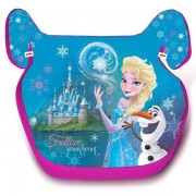 Disney Frozen - Ergonomisk Bälteskudde - Blå