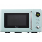 ETNA SMV520TUR Magnetrons - Turquoise
