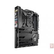 Asus ROG MAXIMUS IX CODE, Intel Z270, VGA by CPU, 3xPCI-Ex16, 4xDDR4, 2xM.2, HDMI/DP/USB3.1/USB Type-C/Wi-Fi, ATX (Socket 1151)