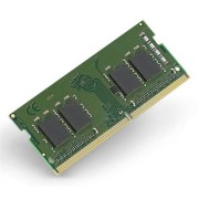 Kingston Kvr24s17s6/4 4gb Ddr4 2400mhz Memory
