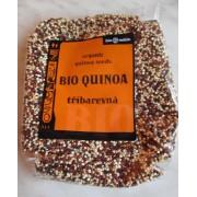 Bio Quinoa trojfarebná