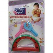 Auto Flow Water Filled Toy Teether - Watermelon - BT20