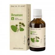 DACIA PLANT TINCTURA BRUSTURE 50ML