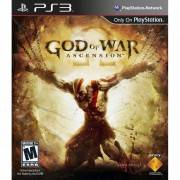 Videojuego God Of War Ascension Playstation 3 - Físico