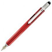 Monteverde USA One Touch Tool Pen Fountain Pen Red (MV35234)
