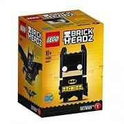 Lego (Lego) Brick Heads Batman 41585