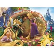 Jigsaw Puzzle - 104 Pieces - Maxi : Rapunzel's Dream