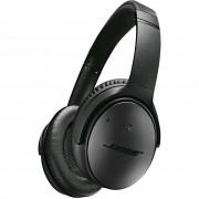 Casti audio Over-Ear Bose QuietComfort 35 II, Wireless, Noise Cancelling, Black