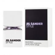Jil Sander Style eau de parfum 30 ml Donna
