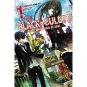Black Bullet, Vol. 1 (Light Novel): Those Who Would Be Gods (Kanzaki Shiden)(Paperback) (9780316304993)