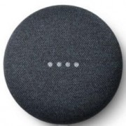 Google Nest Mini 2nd Generation (Charcoal, Special Import)