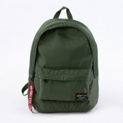 Alpha Industries Crew Backpack 196921 01