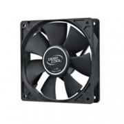 Вентилатор 120mm, DeepCool XFAN 120, 3 pin + Molex (4 pin), 1300 rpm
