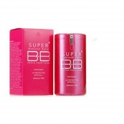 Super + Compararse LES HBA Dentro BB Crema Para Blanquear Maquillaje Corrector Para Blanquear La Cara Crema Base Cc SPF25 PA ++