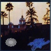 Video Delta Eagles - Hotel California - CD