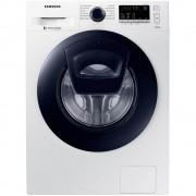 Masina de spalat rufe Samsung AddWash WW80K44305W, 8 kg, 1400 rpm, Clasa A+++, Alb