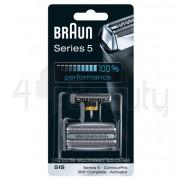 Комби пакет за бръснене Braun 51S