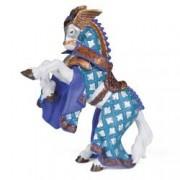 Figurina Papo - Calul cavalerului vultur