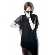 PUNK RAVE két részes női ruha - Shadows Fall - PQ-102