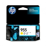 HP No. 955 Yellow Ink Cartridge