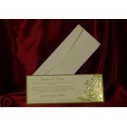 invitatii nunta cod 496