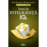 Teste de inteligenta IQ-6/Philip Carter, Ken Russell