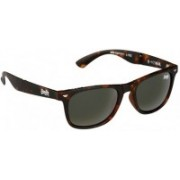 Superdry Rectangular Sunglasses(Grey)