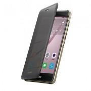 Huawei Etui na telefon HUAWEI Flip Cover do Nova Szary