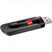 SanDisk Cruzer Glide 128GB SDCZ60-128G-B35 USB Memory Stick SDCZ60-128G-B35