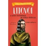 Litovoi si scoala solomonarilor din crangul pamantului/Alexia Udriste, Antonescu Simona