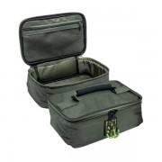 Rod Hutchinson CLS Lead/Accessory Bag - Groen - Maat XL