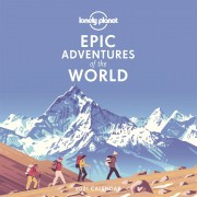 Tuinland Kalender 2021 Lonely Planet
