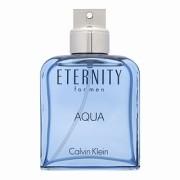 Calvin Klein Eternity Aqua for Men eau de Toilette pentru barbati 10 ml Esantion
