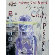 Hal Leonard Red Hot Chili Peppers: By The Way Bass TAB