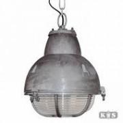 KS Verlichting Kettinglamp / Hanglamp Navigator Aluminium