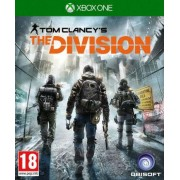 TOM CLANCY'S THE DIVISION - XBOX ONE - PC - WORLDWIDE
