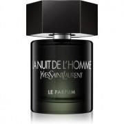 Yves Saint Laurent La Nuit de L'Homme Le Parfum Eau de Parfum para homens 100 ml