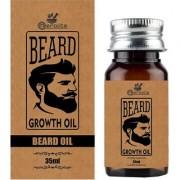 Meralite Organic Mustache and Beard Oil Hair Oil (35 ml)