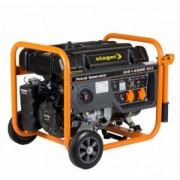 Generator open frame benzina Stager GG 7300 W